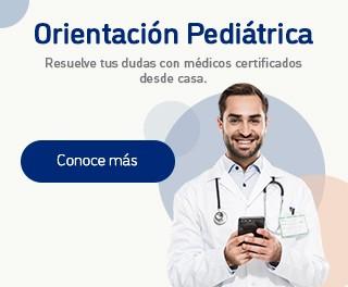Orientación pediátrica